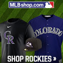 Shop for official Colorado Rockies fan gear from Majestic, Nike and New Era at Shop.MLB.com