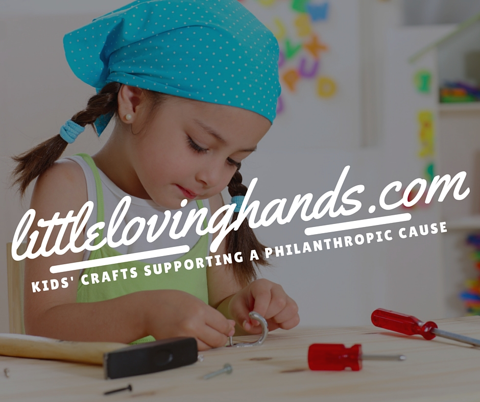 Little Loving Hands Kids Subscription Box