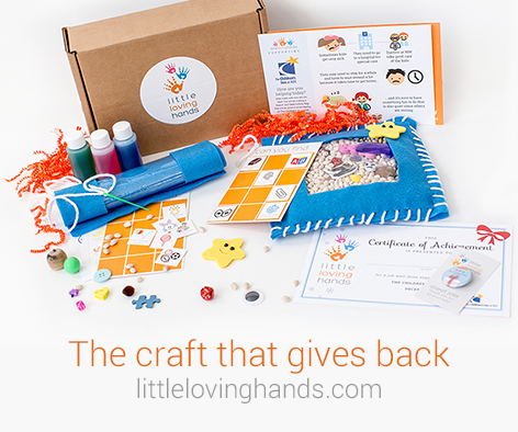 Fun subscription boxes