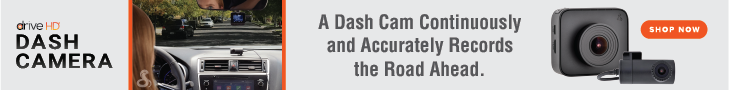 Dash Series Dash Cameras - Cams that do it all - continuously and accurately recording the road ahead!  Now                                     Available at Cobra.com