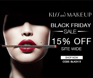 Black Friday Sale. 15% OFF Site Wide