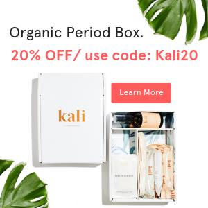 Organic Tampons