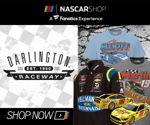 Shop Darlington Raceway Gear at NASCAR Shop