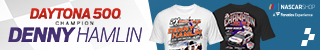 Shop for 2017 Daytona 500 Fan Gear at Store.NASCAR.com