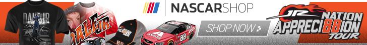 Shop Dale Earnhardt Jr. Appreci88ion Tour Gear at Store.NASCAR.com