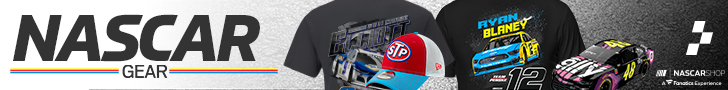 Shop Official NASCAR Gear at NASCARshop