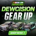"Shop for Hendrick Motorsports ""DEWcision"" Apparel and Diecast at the NASCAR Online Superstore"