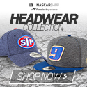 Shop for Official NASCAR Hats at Store.NASCAR.com