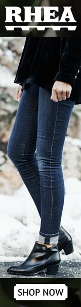 Rhea Footwear promo code