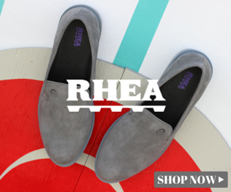 Rhea foot wear coupon