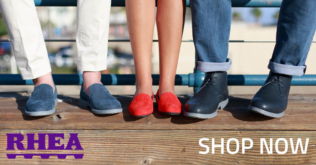 Rhea Footwear discount code