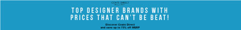 Coats Direct Coupon