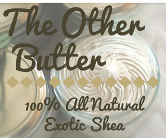 other butter
