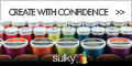 Sulky.com Creat With Confidence