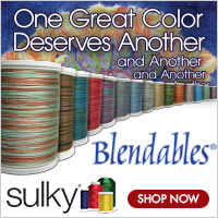 Sulky.com Cotton Blendables Thread