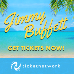 Jimmy Buffett Tickets!