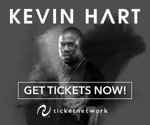 Kevin Hart Tickets!