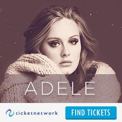 Adele Tickets!