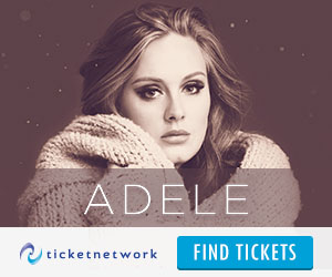 Adele Tickets!