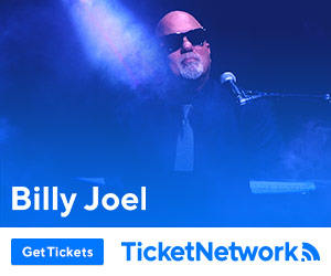 Billy Joel Tickets!