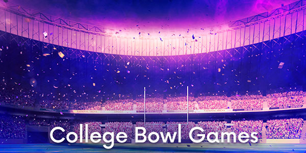 College Football Bowl Game Tickets