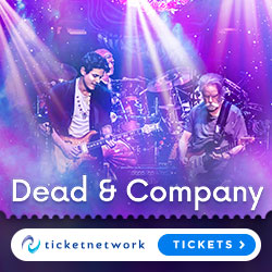Dead & Company Tickets