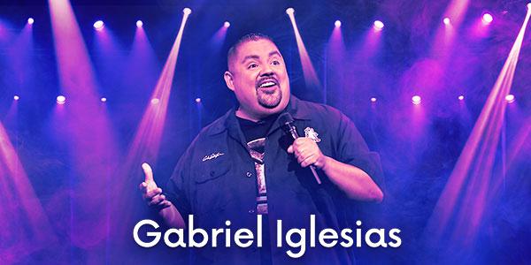 Gabriel Iglesias Tickets