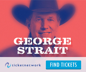 George Strait Tickets!