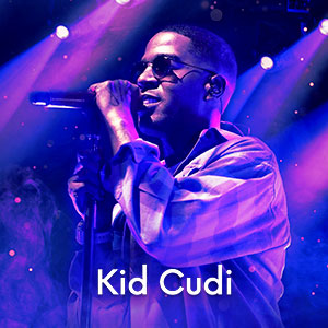 Kid Cudi Tickets
