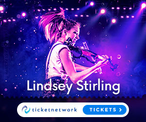 Lindsey Stirling Tickets