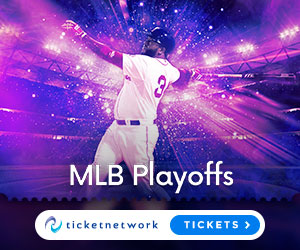 MLB Playoff Tickets