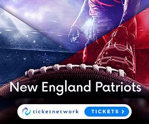New England Patriots Tickets