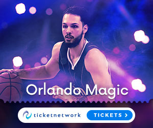 Orlando Magic Tickets