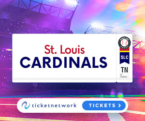 St Louis Cardinals Tickets