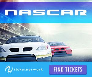 NASCAR Tickets