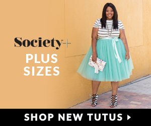 Society Plus Size Fashion