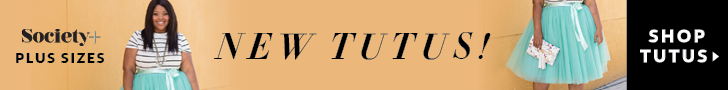 Titus Plus size Fashion