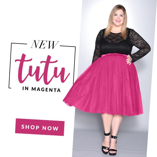 big women tutus