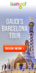Gaudi Tours in Barcelona