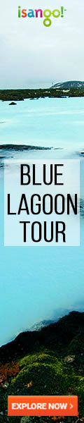 Experience Blue Lagoon