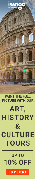 Experience Rome with us