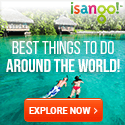 Coupons and Discounts for isango!