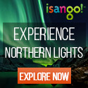 Experience Northern Lights