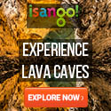 Experience Lava Caves