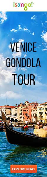 Experience Venice Gondola Rides