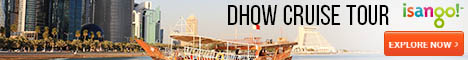 Experience Dhow Cruise