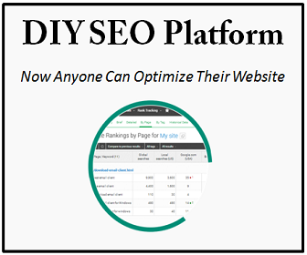 Do your own SEO Platform