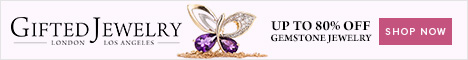 Gifted Jewelry coupon code