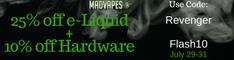 madvapes coupon