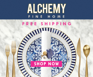 Alchemy Fine Home Ad